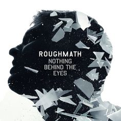 ROUGHMATH - Nothing Behind The Eyes ep by GRAPHICS DESIGNED, via Flickr