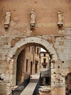 Spello, Umbria Perugia Italy
