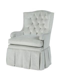 Pearson custom 462 chair