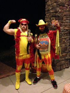 9 Best Hulk Hogan Halloween ideas | hulk hogan, hulk hogan costume ...