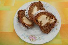 Kakaová bábovka s tvarohem | NejRecept.cz