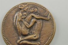 Roman brothel coin Rome / Roman : More At FOSTERGINGER @ Pinterest ⚫️