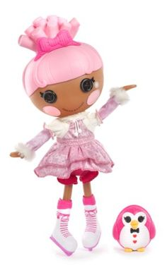 Lalaloopsy Doll - Swirly Figure Eight MGA,http://www.amazon.com/dp/B004ZK6L9U/ref=cm_sw_r_pi_dp_vdsCsb0GZ43QRZFV