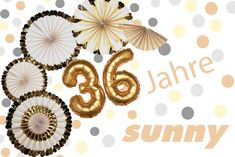 sunny feiert Geburtstag mit tollen Angeboten & sunday shopping bis zum 2 Okt 2019 Sunnies, Female Fashion, Birthday, Sunglasses, Eyewear