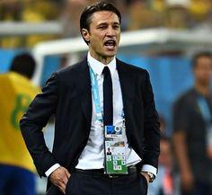 Croatia manager Niko Kovac has continued his attack on Yuichi Nishimura