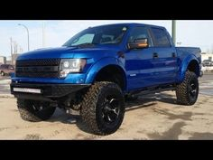 ford raptor lifted 480 X 360