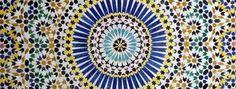 fez morocco mosaic - Google Search