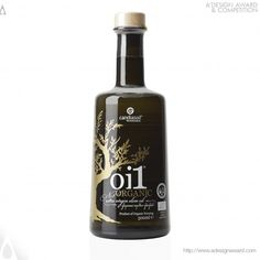 Oi1 For Candiasoil Olive Oil Packaging Design by Ioanna Drakaki