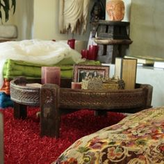 Chakki without Cushion--I need to find one of these..love it with the cusshion and without