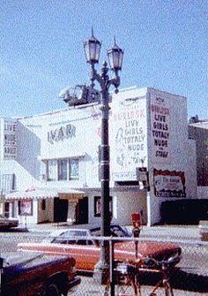 Ivar Theatre - Historic Hollywood Theatres