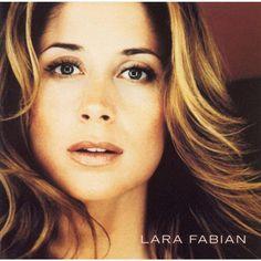 Lara Fabian - Lara Fabian (Sony/Columbia) (CD)