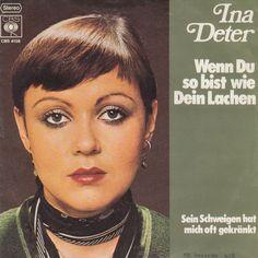 En personlig favorit. Jeg er helt vild med denne kærlighedserklæring fra Tysk Grand Prix 1976. En meget overbevisende tekst - fremført inderligt af Ina Deter. Top-klasse.