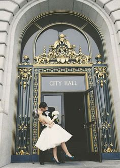 5 Beautiful Places to Elope in San Francisco | Brides.com