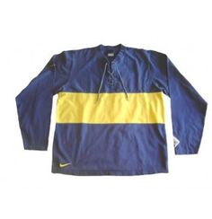NIKE BOCA JUNIORS 1922 RETRO JERSEY | Retro shirts, Retro, Nike