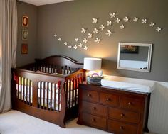 15 Cool Baby Boy Nursery Design Ideas