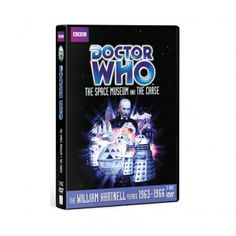 Doctor Who: The Space Museum / The Chase A pair of digitally remastered classic Doctor Who adventures arrive on DVD! In The Space Museum, the TARDIS jumps a time track and the Doctor (William Hartnell) along with the travelers arrive on the planet Xeros.