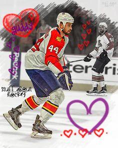 Florida Panthers Erik Gudbranson http   stuffAboutHockey.com Panthers Hockey ba43989b8
