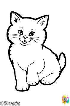 #cat #kitty #animal #pet #drawing