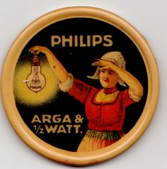 OUT THERE ARE STILL MANY MORE DIFFERENT ADVERTISING MIRRORS FROM THE PHILIPS COMANY - SHOWING ALL KIND OF DIFFERENT DESIGNS -