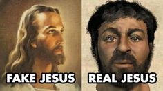 """10 Fake Documents That Changed The World That one about the fake Jesus is true because the picture on the right has been on the  cupula of St John Bosco Miami parish  for years since the new church was made  20+ years before this """"new"""" document  stating the real face of Jesus, the boy that went to heaven and Sylvia Browne depict him almost the same way and  another visionary too. AMDG"""