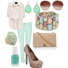 """""""the things"""" by sofieev on Polyvore"""