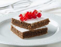 Brownies mit Nüssen Rezept
