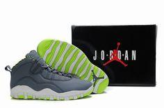 Air Jordan X (10)-013