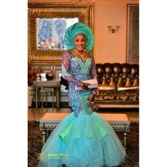 @missrookiee stunning in @styletemple for her wedding dinner ! #GeorgeOkoroWeddings