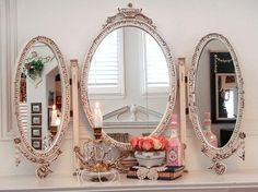 love this mirror