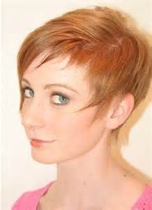 Short Pixie Haircuts For Copper Coloured Hair - Yahoo Image Search Results