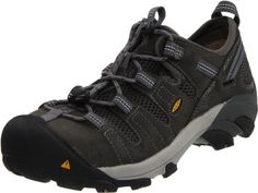 KEEN Utility Mens Atlanta Cool ESD SteelToe Work Shoe -- Find out more about the great product at the image link. (This is an Amazon affiliate link)