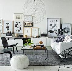 ¿Cómo elegir la alfombra del salón?