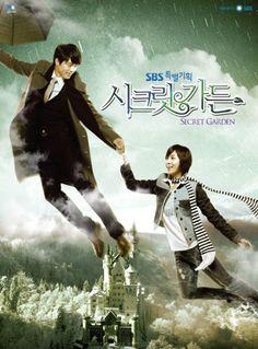 RCN estrena dorama coreano El Jardín Secreto