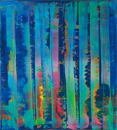 """artsyloch: """" Gerhard Richter 