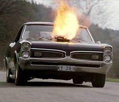 1967 Pontiac GTO in XXX