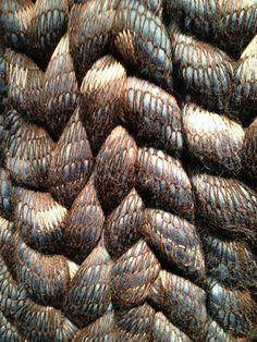 knitGrandeur: Pitti Filati F/W 14/15 - Research Forum, Florence Italy