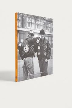 In the Eighties: Portraits from Another Time By Derek Ridgers | Urban Outfitters