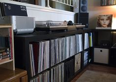 Ikea Studio Hacks: Build Your Creative Space on a Budget - Audio Racks, Speaker Stands, Desks, and More! - Dubspot Blog