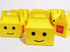 Maletinha Lego