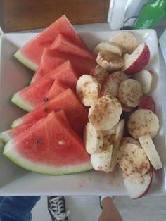 flawlessly-fitt:    Breakfast!