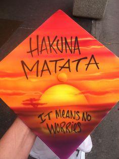 Graduation Cap!