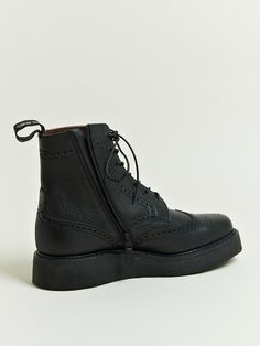 Authentic Shoe And Co Men's WW Shoes
