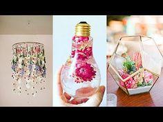 ❤Лайфхак & Идеи которые нужно знать❄29 удивительных идей DIY ❄ Декор Комнаты❤ - YouTube