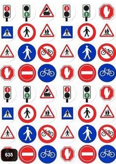 Výsledek obrázku pro זהירות בדרכים יצירה Street Bikes, Pedestrian, Art Lessons, Train, Activities, Lettering, Signs, Arabic Alphabet, Roads
