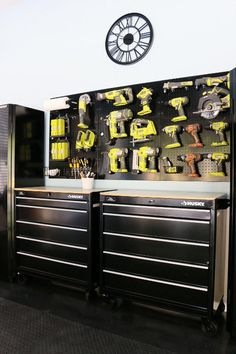 Are you a person that has a messing garage that is not prepared. Below are 42 garage storage ideas that will definitely assist you organize your garage like a champ.