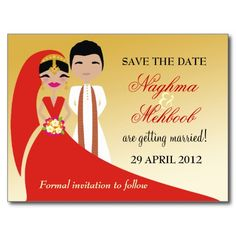 >>>Best          	311 Indian Bride & Groom Save the Date Postcard           	311 Indian Bride & Groom Save the Date Postcard We have the best promotion for you and if you are interested in the related item or need more information reviews from the x customer who are own of them before pl...Cleck Hot Deals >>> http://www.zazzle.com/311_indian_bride_groom_save_the_date_postcard-239668103864873050?rf=238627982471231924&zbar=1&tc=terrest