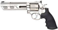 "S&W M/686 357MAG 6"" WGTBBLSS PERFORMANCE CENTER 170319"