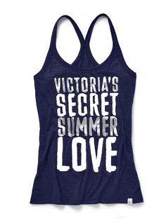 victorias secret SUMMeR love