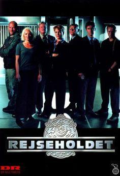 Rejseholdet - Unit One (Danish)