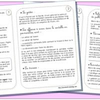 Mots parents : infos de rentrée Love French, Learn French, Parent Communication, School 2017, Cycle 3, Teaching French, Back To School, Bullet Journal, Classroom